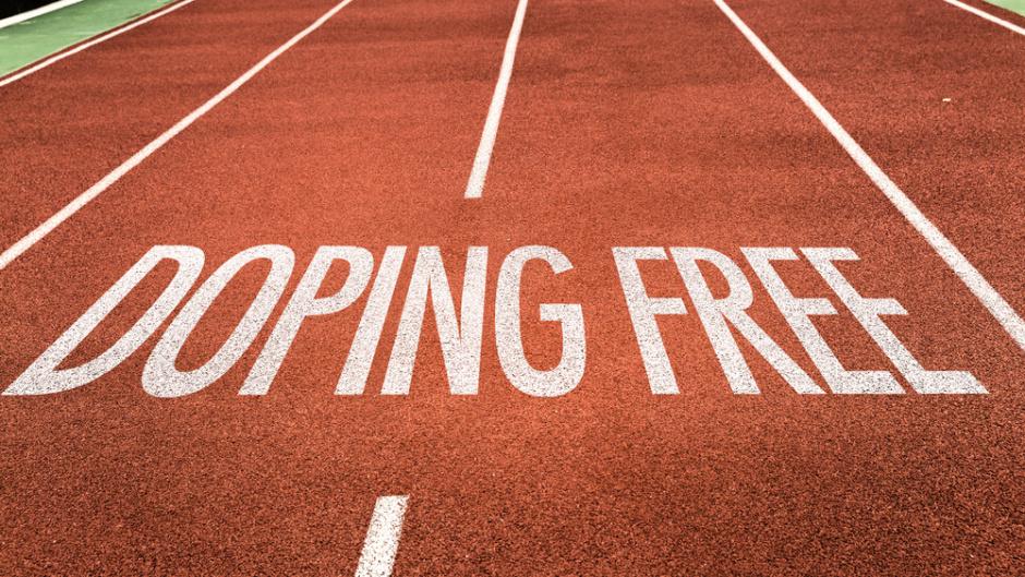sport anti doping study